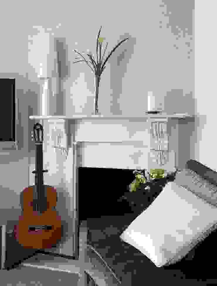 Wimbledon Duplex by Balance Design Ltd