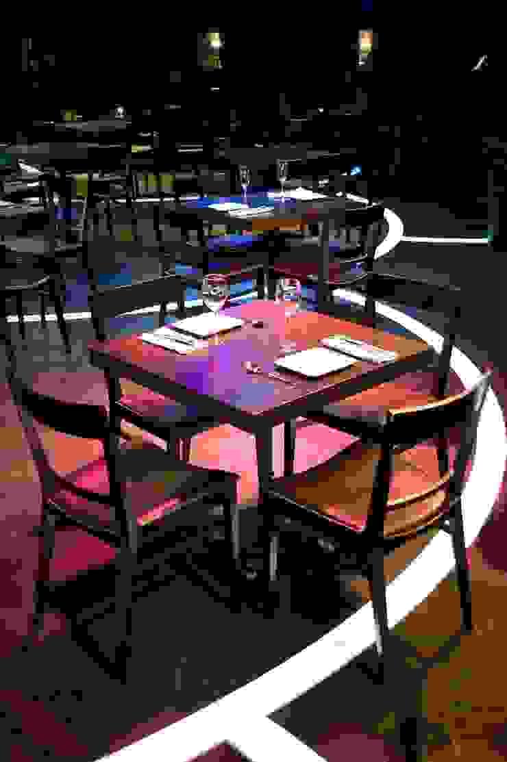 Bar ne bar от Мастерская Интерьеров Варвары Зеленецкой
