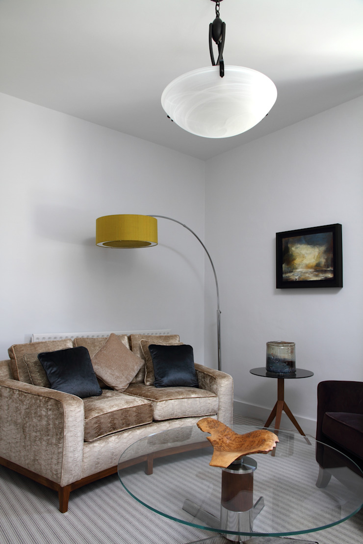 Battersea Snug by Balance Design Ltd