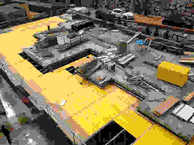 Rehabilitación de vivienda unifamiliar en la Costa Brava de THK Construcciones