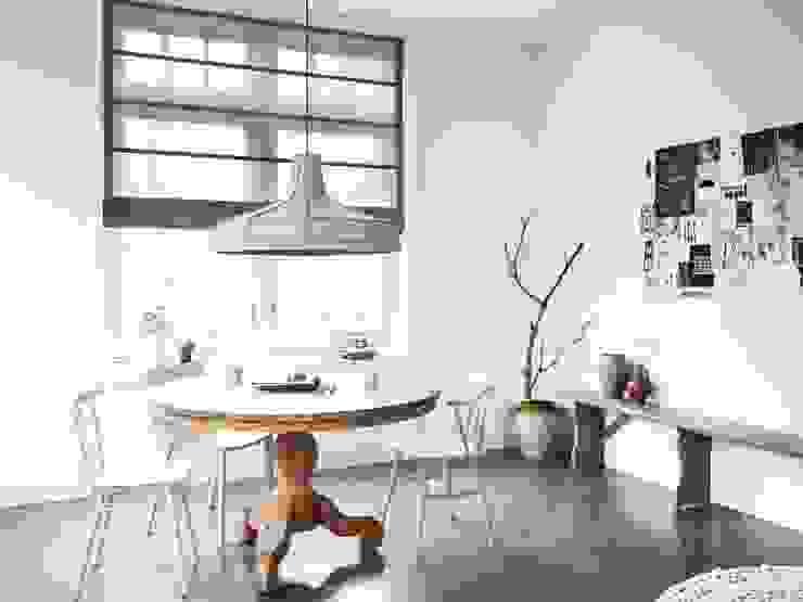 Liefde voor je raam: modern  door Vadain, Modern