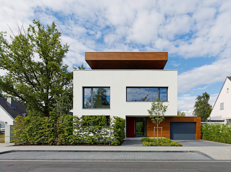 Houses by bdmp Architekten & Stadtplaner BDA GmbH & Co. KG