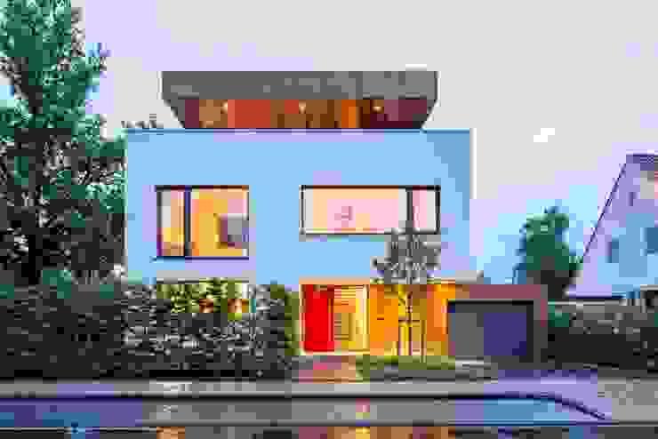 Modern houses by bdmp Architekten & Stadtplaner BDA GmbH & Co. KG Modern