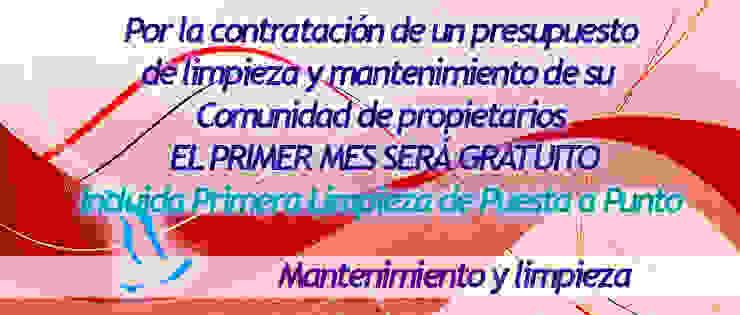 Puligaviota - Empresa de limpieza en Madrid Garajes de estilo moderno de Puligaviota - Empresa de limpieza Moderno