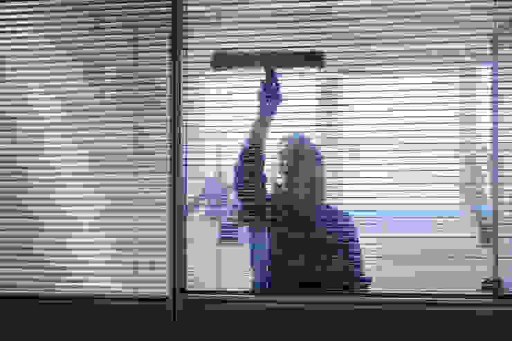 Puligaviota - Empresa de limpieza en Madrid Estudios y oficinas modernos de Puligaviota - Empresa de limpieza Moderno