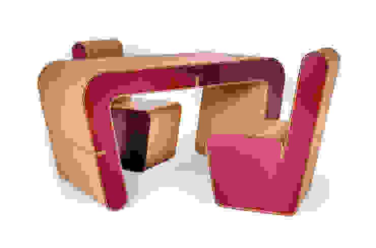 Snake Collection di Origami Furniture Minimalista
