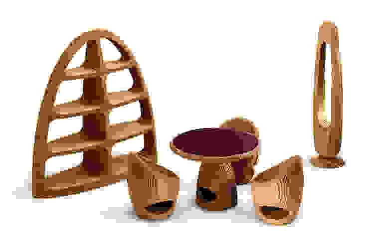 minimalist  by Origami Furniture, Minimalist