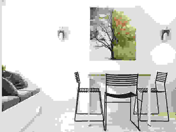 Cocinas de estilo minimalista de Сергей Харенко Minimalista