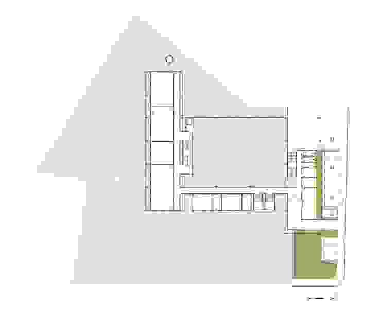 Escola Mario Covas – Itu por ODVO Arquitetura e Urbanismo