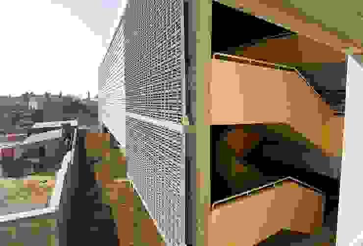 Escola Mario Covas – Itu por ODVO Arquitetura e Urbanismo Moderno