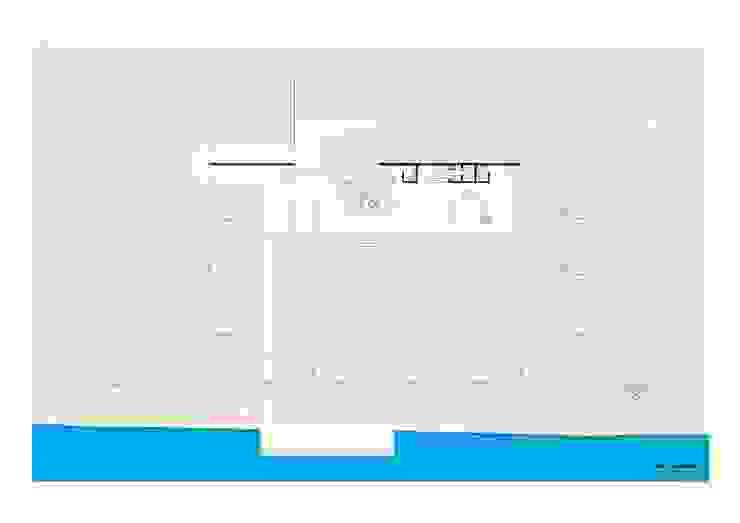 Pavilhão Jardim das Palmeiras por ODVO Arquitetura e Urbanismo Moderno