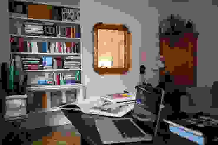 Il salone, dopo il restauro di Chiara Pecorelli