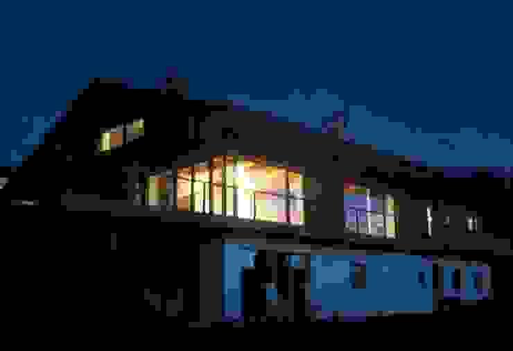 Wohnhaus am Ölbergring / Energetische Sanierung im Mangfalltal von architekturbuero-utegoeschel.de