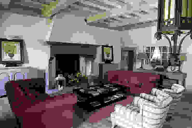 de Antonio Lionetti Home Design Clásico