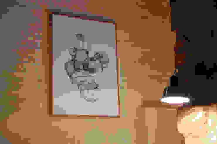 Pan con tomate de ALBERT SALVIA dissenyador d'interiors Mediterráneo