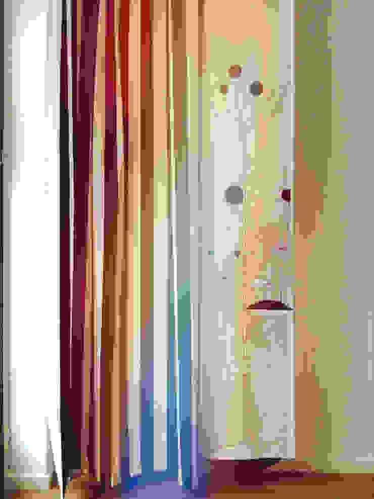unikatessen Berlin Windows & doorsCurtains & drapes