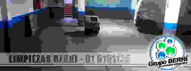 Limpiezas Berni - Servicios integrales Hospitales de estilo moderno de Limpiezas Berni Moderno