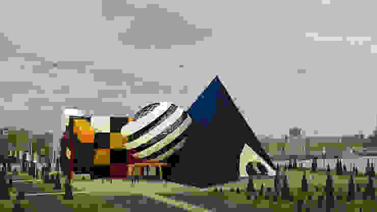 Досугово-развивающий центр от Садовникова Наталья Евгеньевна