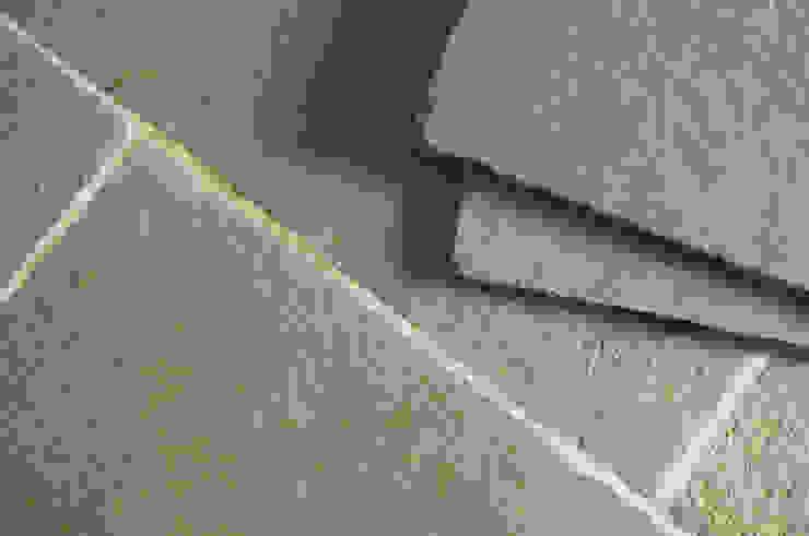 Floors of Stone Ltdが手掛けたキッチン