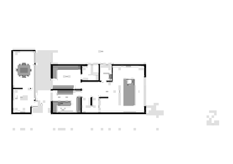 O Armazém do Barão por ODVO Arquitetura e Urbanismo