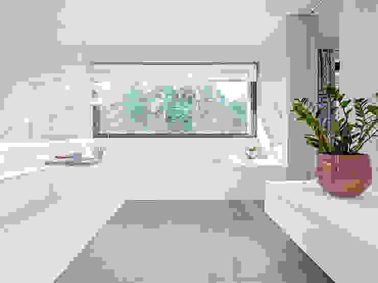 Baños modernos de Tarimas de Autor Moderno