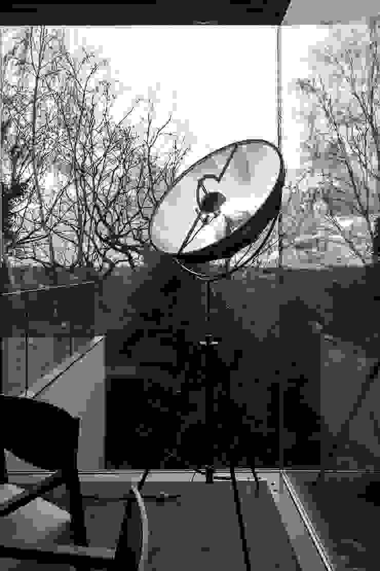 Photography – house in Bromley, private client Salas de estar minimalistas por Adelina Iliev Photography Minimalista