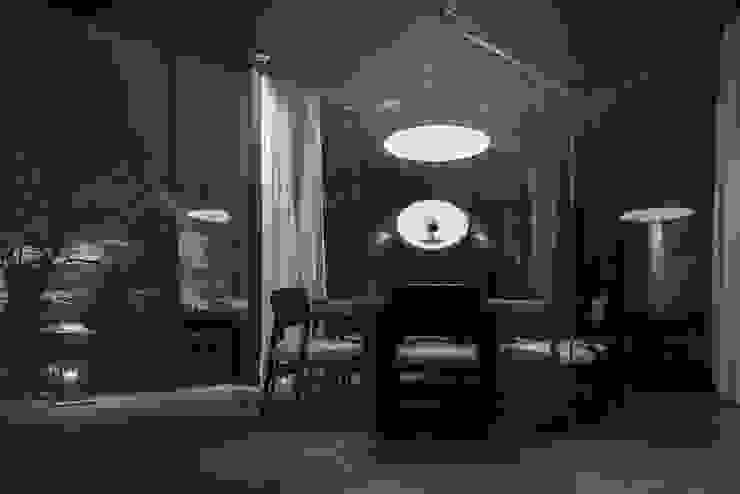 Photography – house in Bromley, private client Salas de estar modernas por Adelina Iliev Photography Moderno