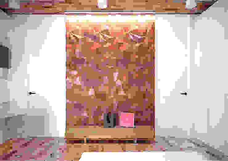 Minimal Apartment BR Детская комнатa в стиле минимализм от Grynevich Architects Минимализм