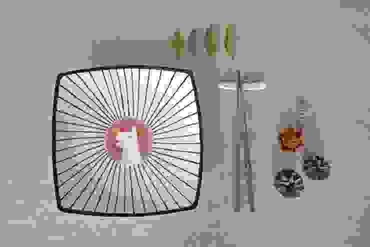 둥근사각접시: 더송스의 아시아틱 ,한옥