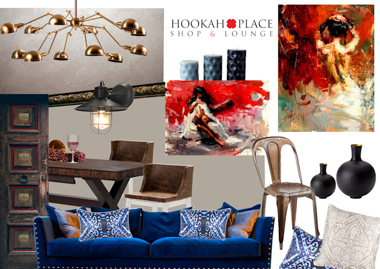 eclectic  by Katerina Butenko, Eclectic