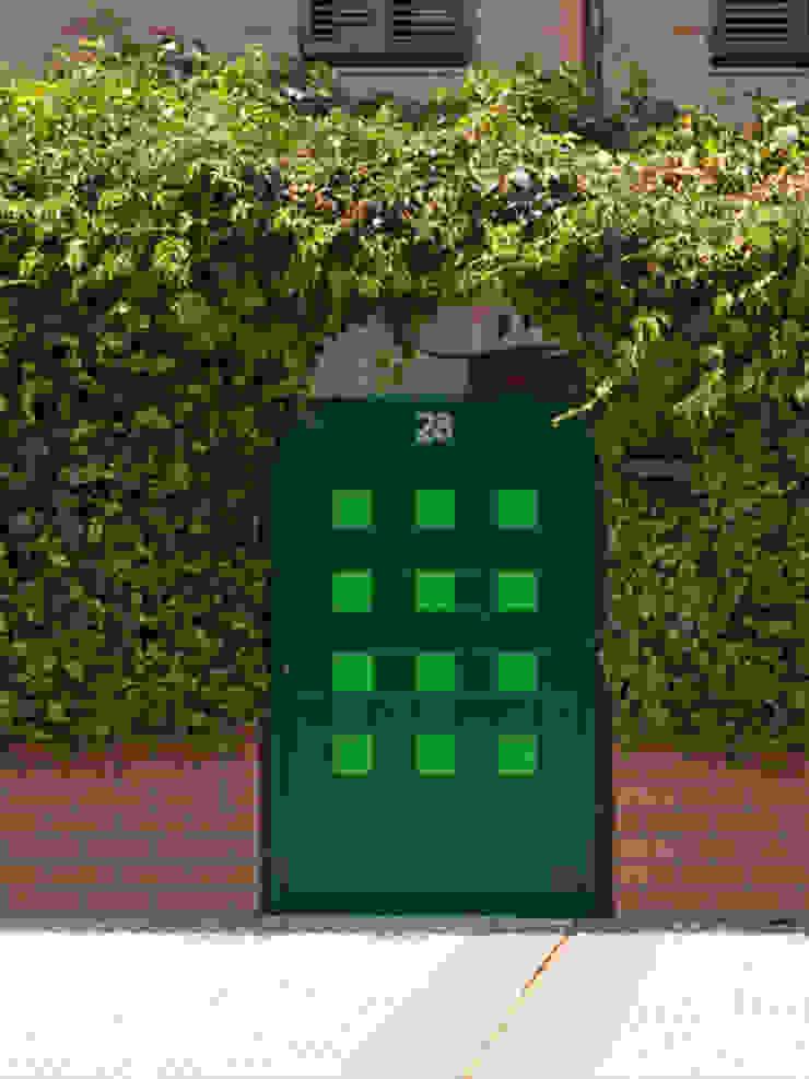 сучасний  by Puerta Bonita, Сучасний