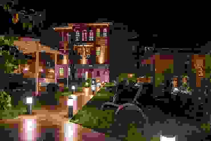 BARTIN KAF KONAK - BAHÇE Klasik Oteller BOYTORUN ARCHITECTS Klasik