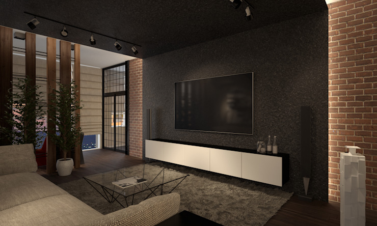 Room Краснодар Living room