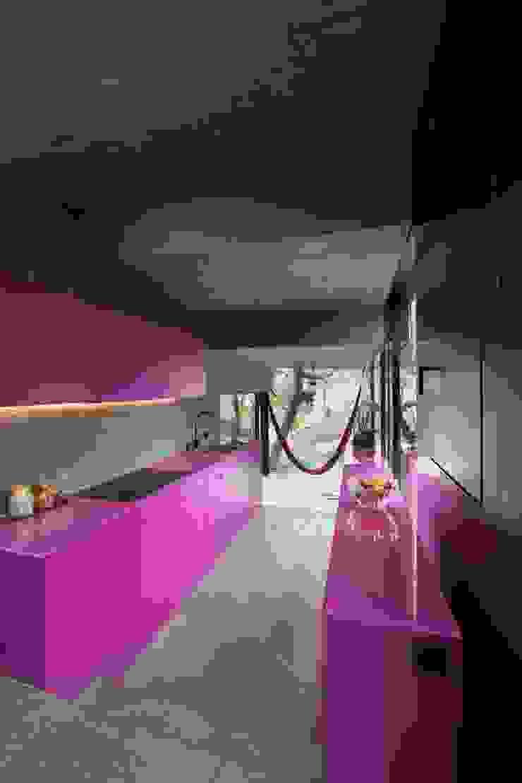 Moderne keukens van L3P Architekten ETH FH SIA AG Modern