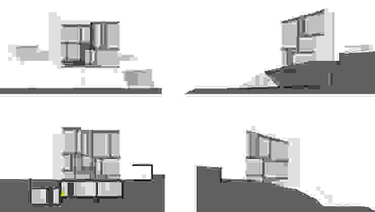 van L3P Architekten ETH FH SIA AG