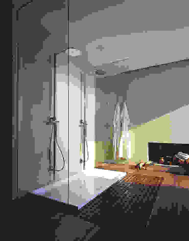 Salle de bain classique par STREIF Haus GmbH Classique