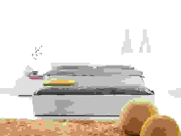 Dormitorios de estilo clásico de STREIF Haus GmbH Clásico