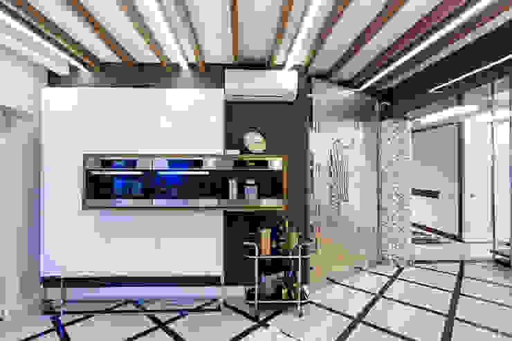 Modern Kitchen by Mimoza Mimarlık Modern