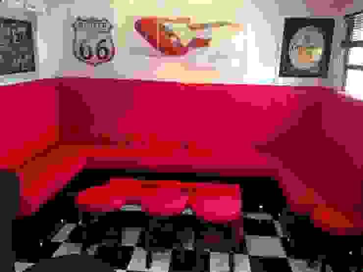 Our seating range: modern  by shaun.roper, Modern