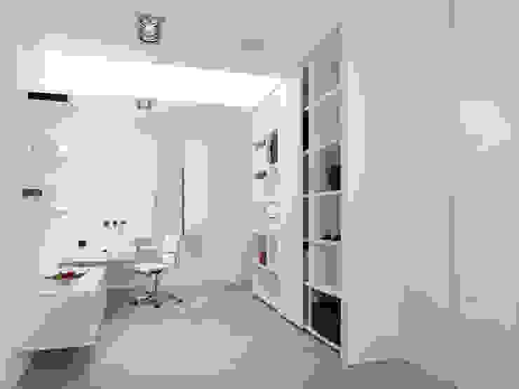 STREIF Haus GmbH Modern study/office