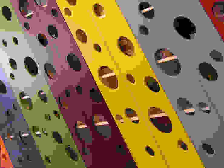 Speelkast Moderne scholen van Leonardus interieurarchitect Modern