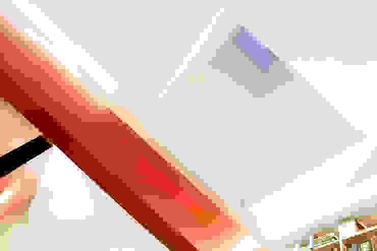 Bodà Modern corridor, hallway & stairs