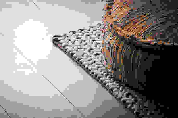 Woonhuis, houten vloer van Zilva Vloeren Aziatisch