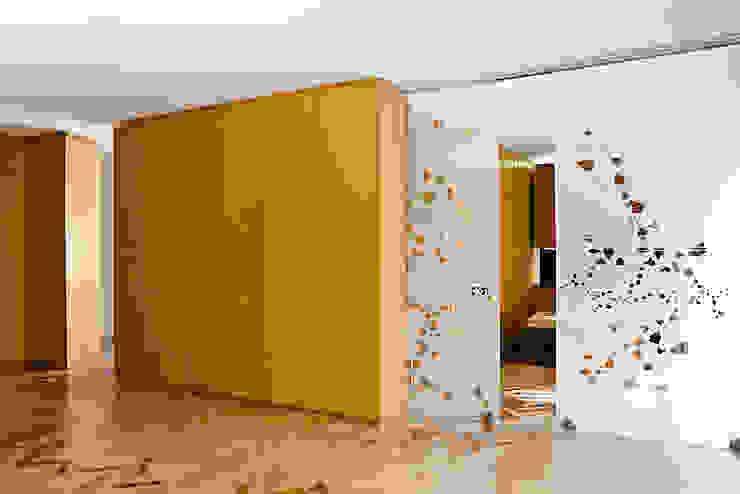 Bodà Modern living room