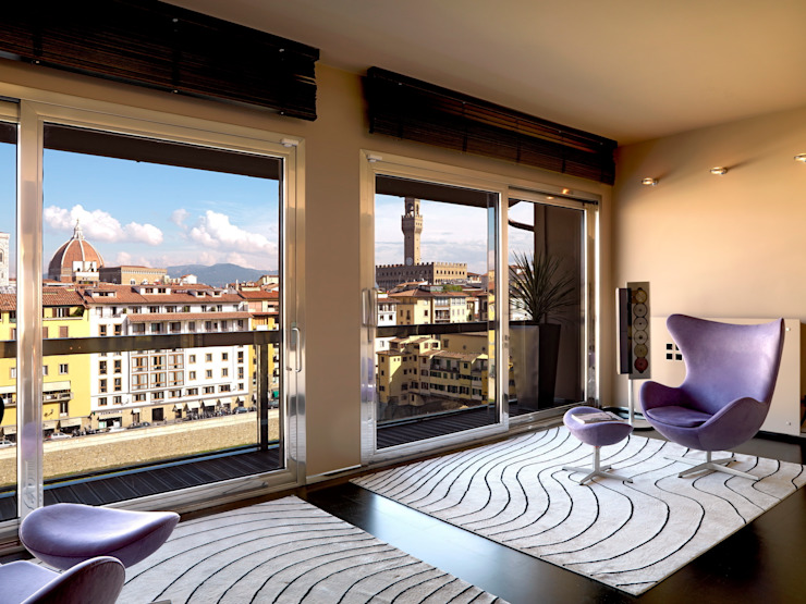 de Antonio Lionetti Home Design Moderno