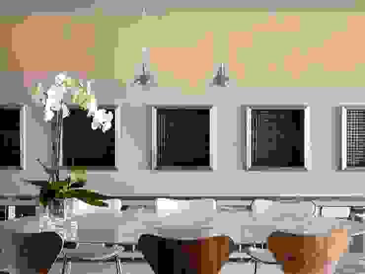 Attico sui Lungarni a Firenze di Antonio Lionetti Home Design Moderno