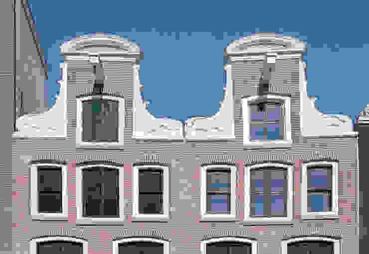 Architectenbureau Vroom Classic style houses