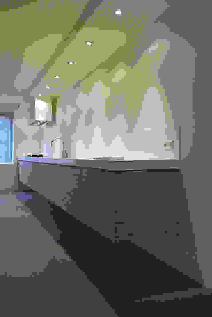 Modern kitchen by Leonardus interieurarchitect Modern