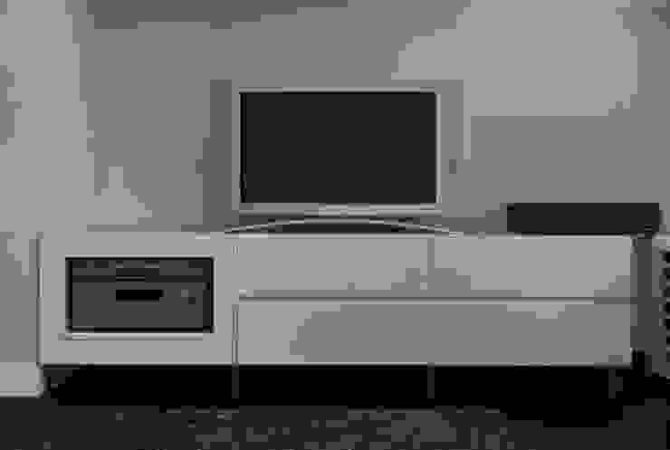 de HET LINDEHUYS interieurvormgeving Moderno