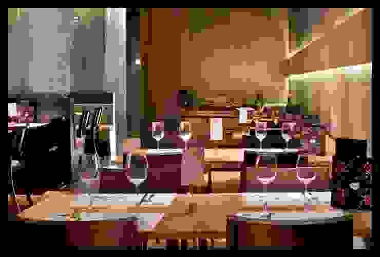 LA CHULAPA DE ALCALÁ. MADRID. Gastronomía de estilo clásico de INTERTECH ESPACIO CREATIVO Clásico